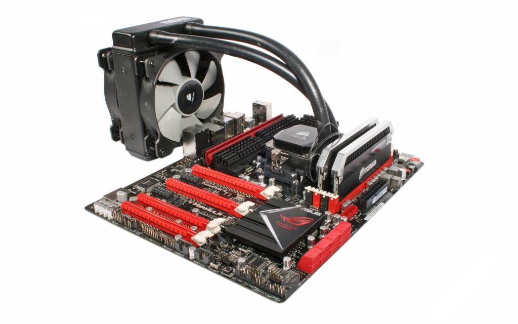 CPU+Cooler