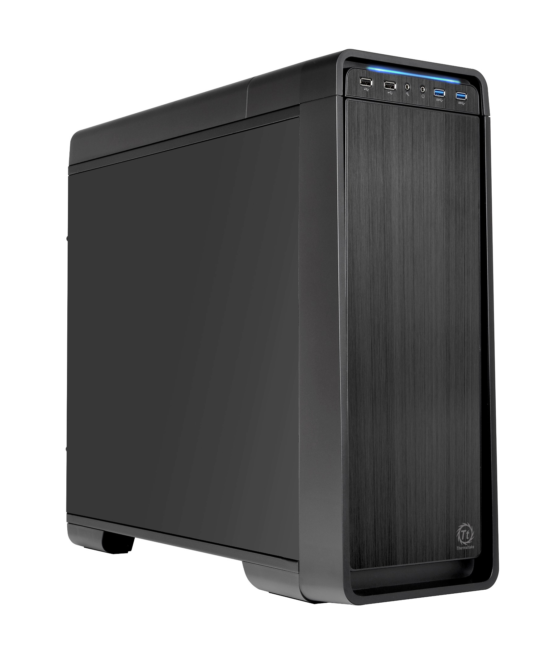 Thermaltake Urban S71 Full-tower Chassis Sophisticated Satisfaction