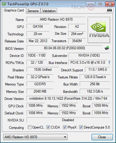 HD8970