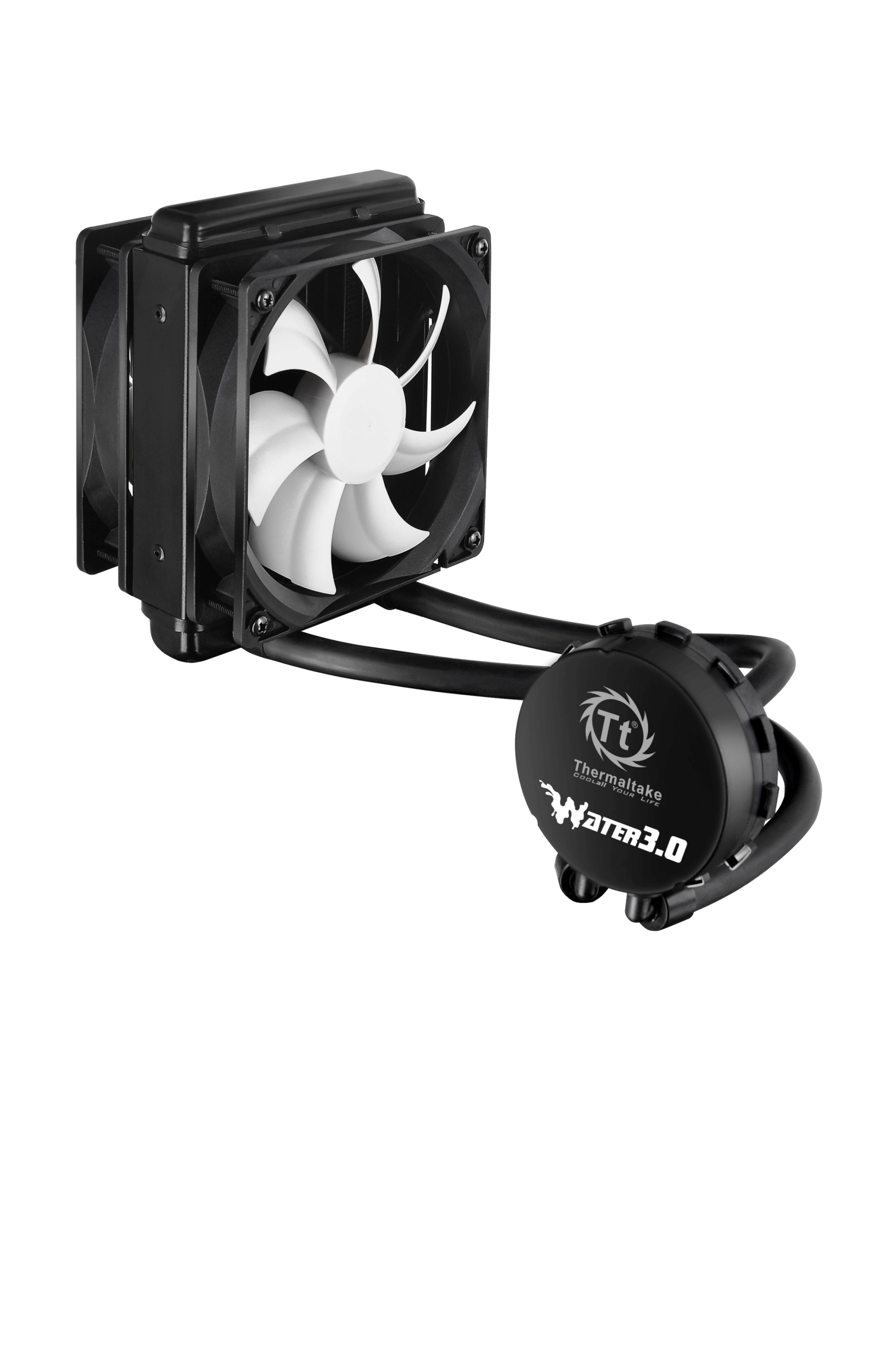Thermaltake Water 3.0 Performer LCS