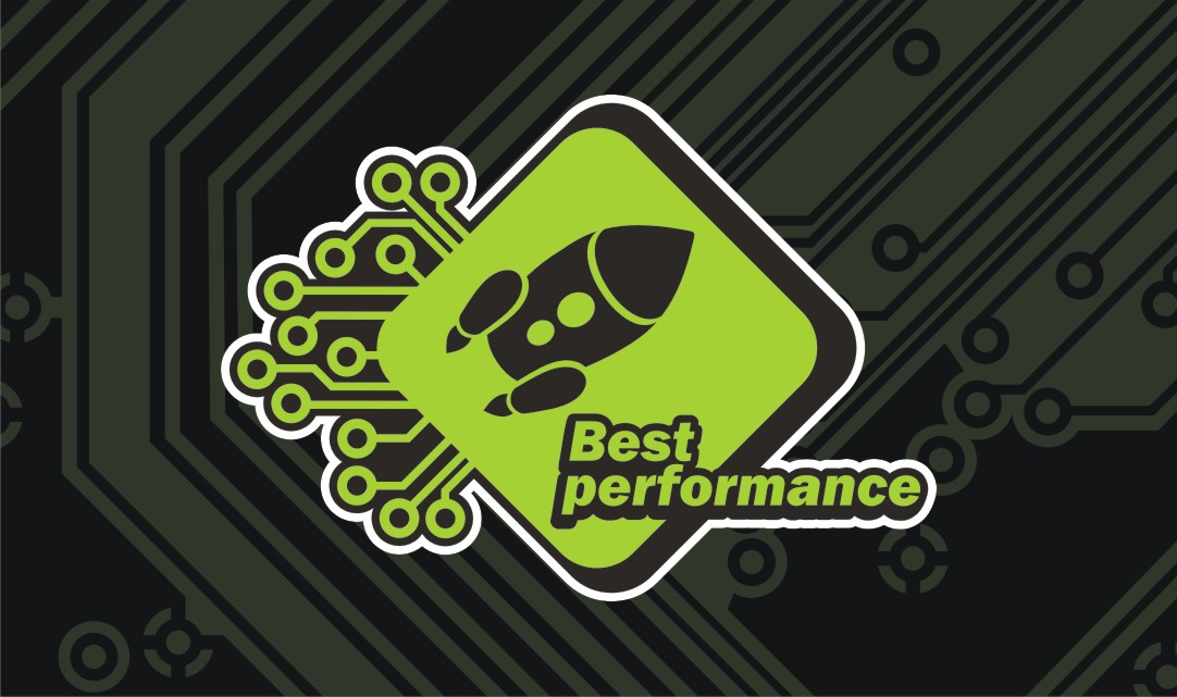 Best perfomance