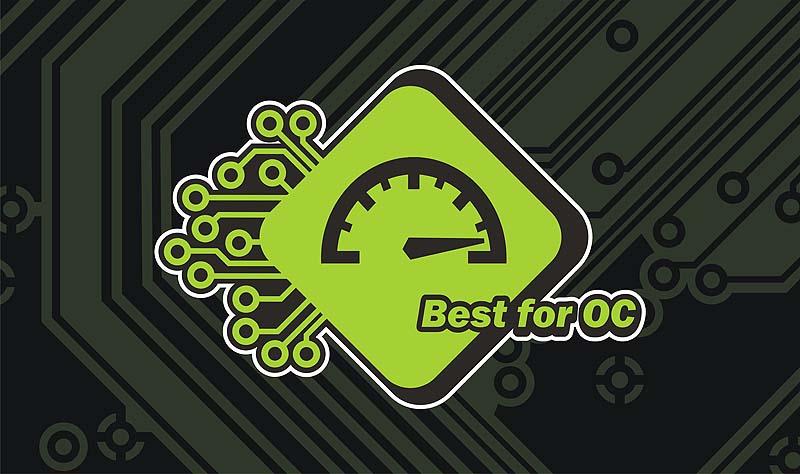 best for oc