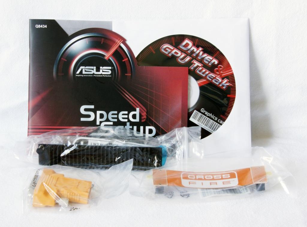 Обзор видеокарты ASUS Radeon R9 280X DirectCU II TOP