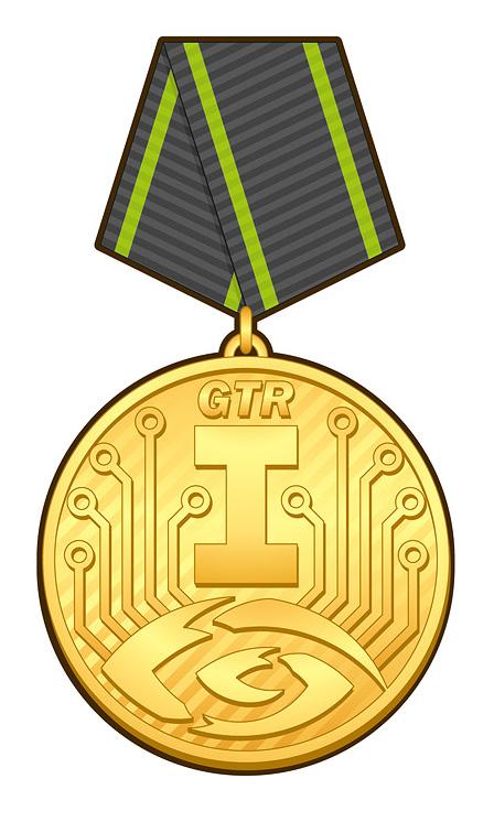 GTR медали.cdr
