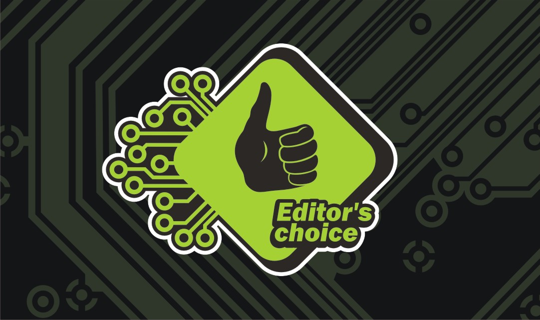 Editor's choice
