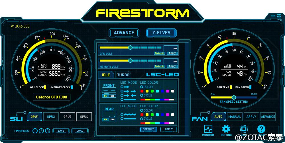 ZOTAC-FireStorm-GTX-1000-1