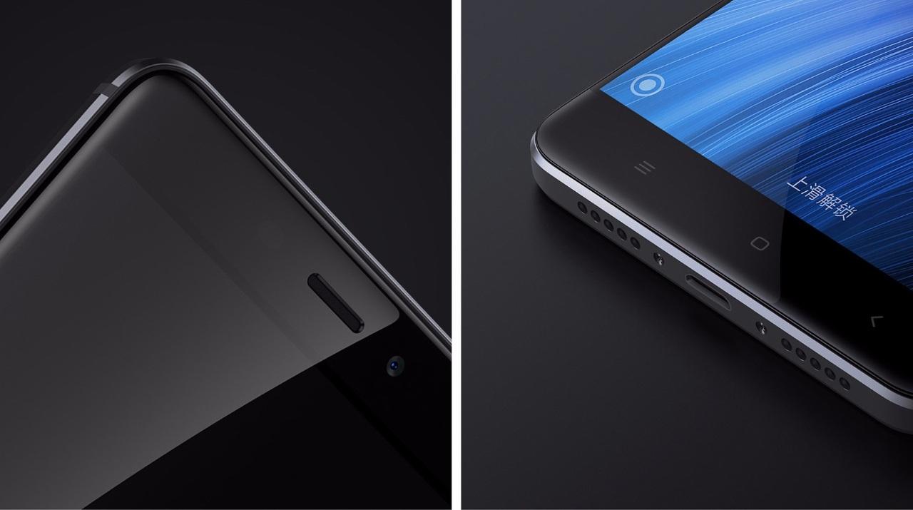 Xiaomi redmi 4 pro фото экрана