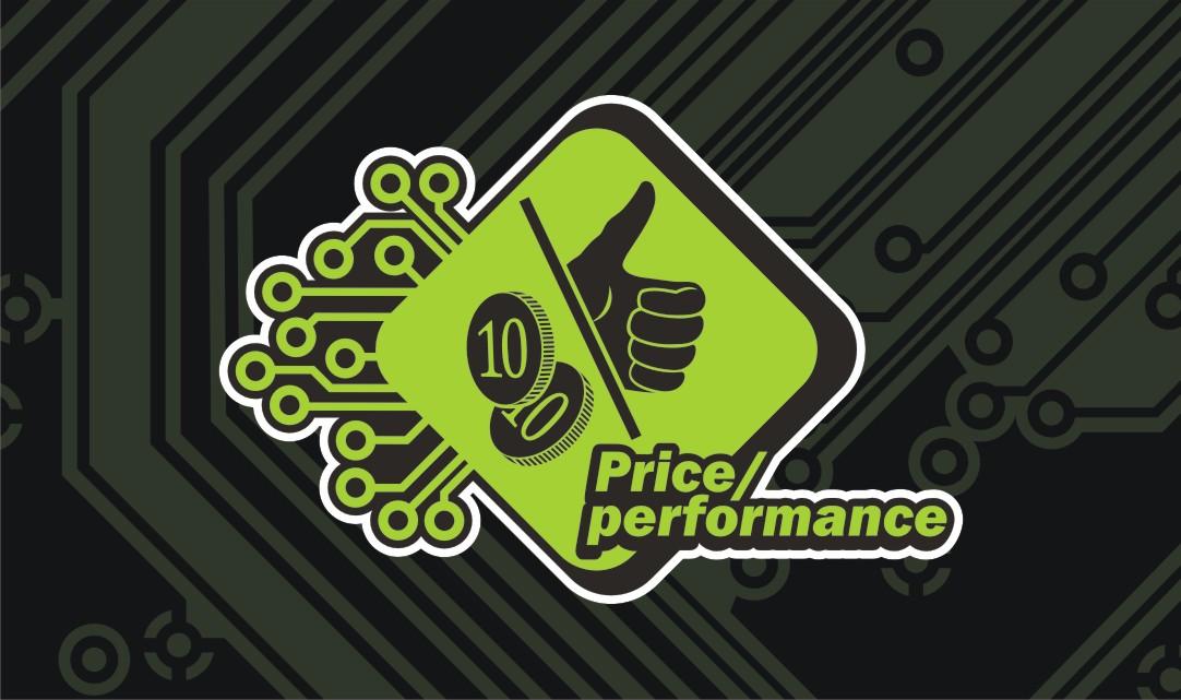 price-perfomance