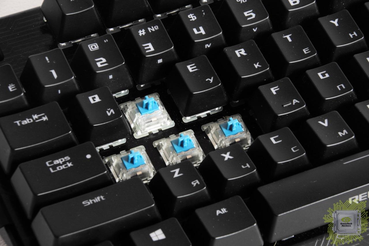 Как сделать так чтобы на ноутбуке работали клавиши f1-f12 на ноутбуке
